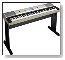 Yamaha Electric Grand Piano