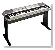 Yamaha Electric Grand Piano