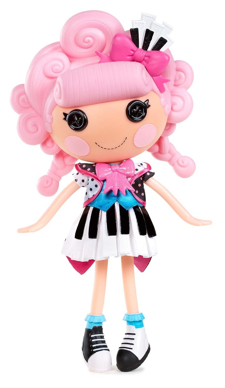 Lalaloopsy Keys Sharps N Flats Doll