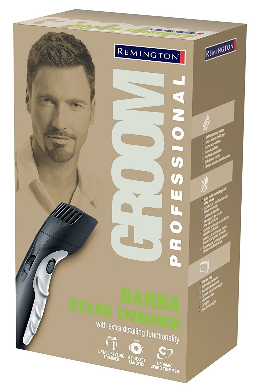 remington mb320c barba beard trimmer review beard trimmer reviews. Black Bedroom Furniture Sets. Home Design Ideas