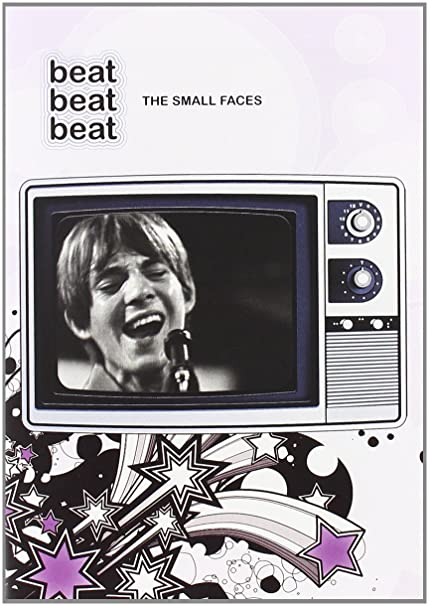 Beat Beat Beat [DVD] [Import]