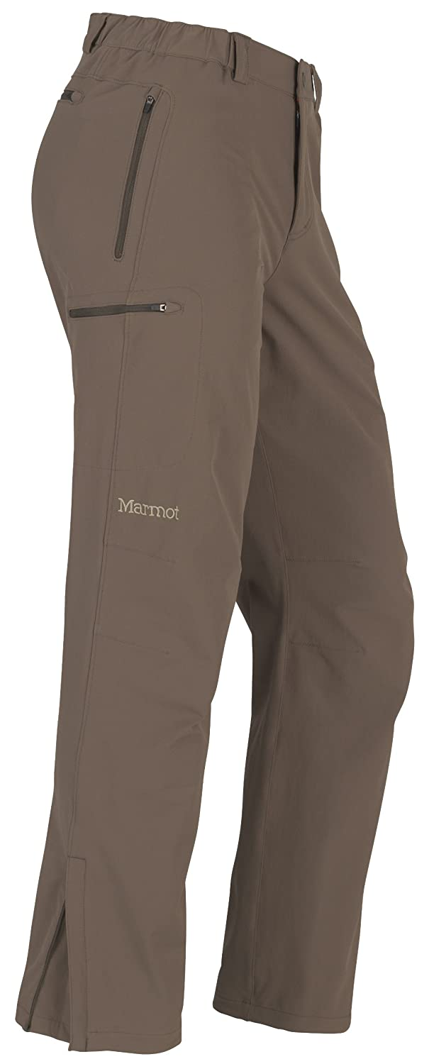 Marmot Herren Softshell Hose Scree