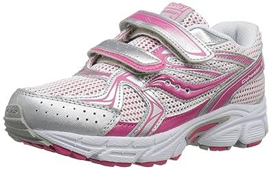 Kids' Fashionable Saucony Cohesion H&L Athletic Shoe Wholesale