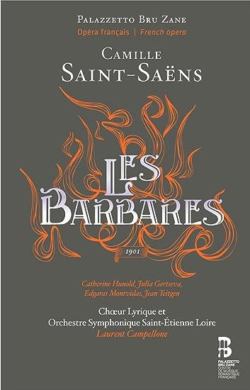 Saint-Saëns-autres opéras - Page 2 71nsnWFCPgL._SY550_