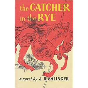 Cover Image for Catcher in the Rye