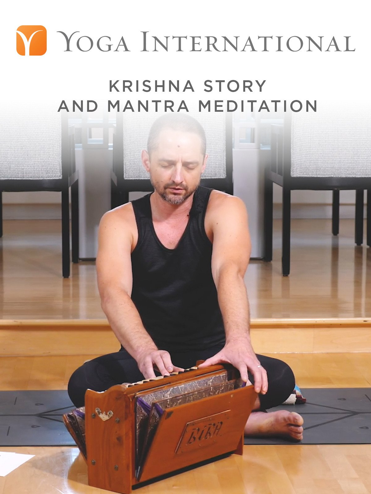 Krishna Story and Mantra Meditation