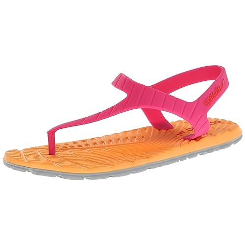Speedo Womens Exsqueeze Me Z9 Sandal Zori Sandal