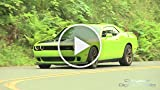2015 Dodge Challenger SRT Hellcat Info and Mopar Team...