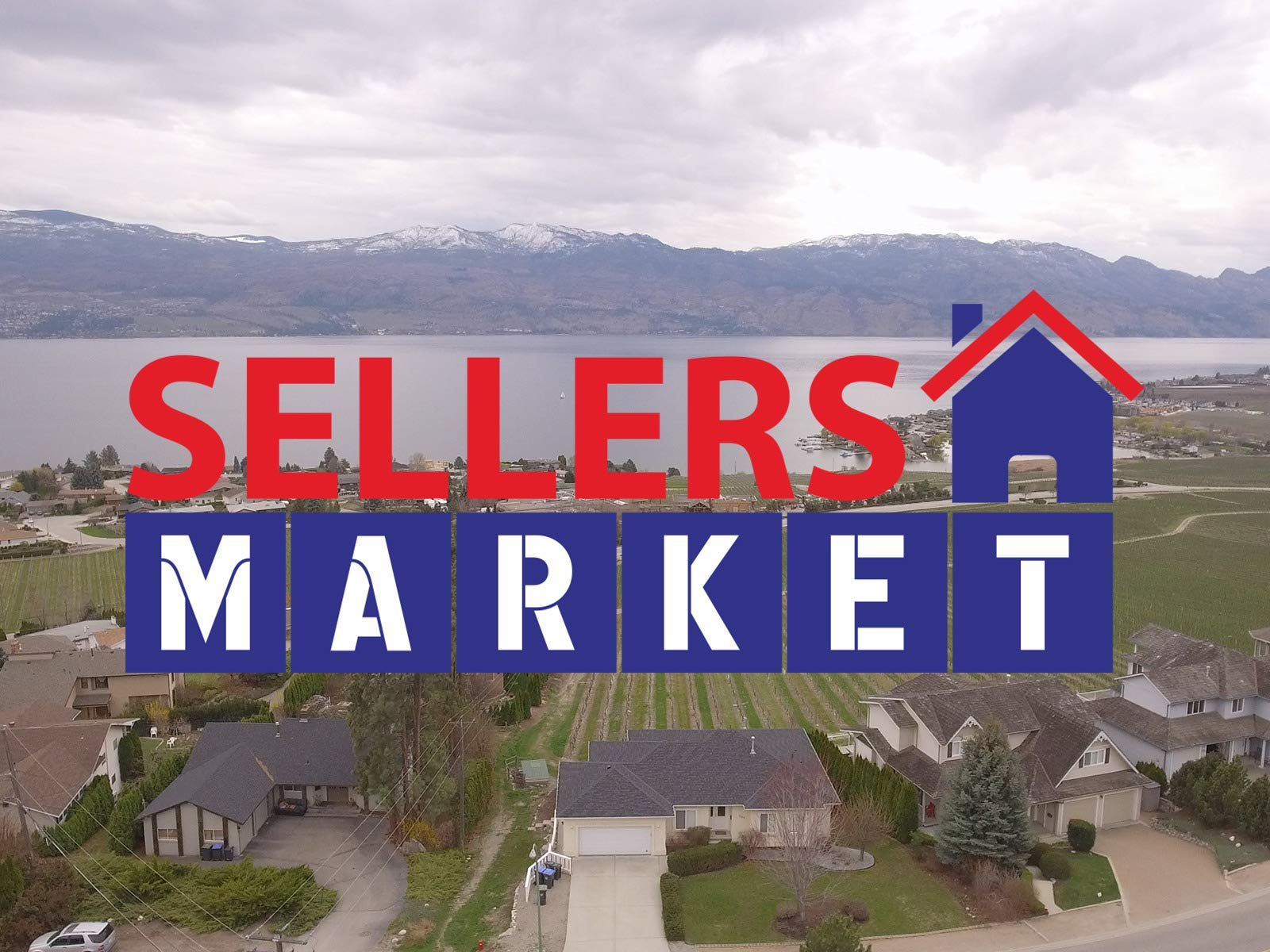 Seller's Market on Amazon Prime Instant Video UK