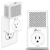 TP-Link AV1000 Powerline Adapter - Gigabit Port, Plug&Play, Noise Filtering(TL-PA7010P KIT) (Color: w/o WiFi, Tamaño: AV1000)