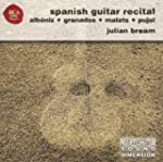 Spanish Guitar Recital