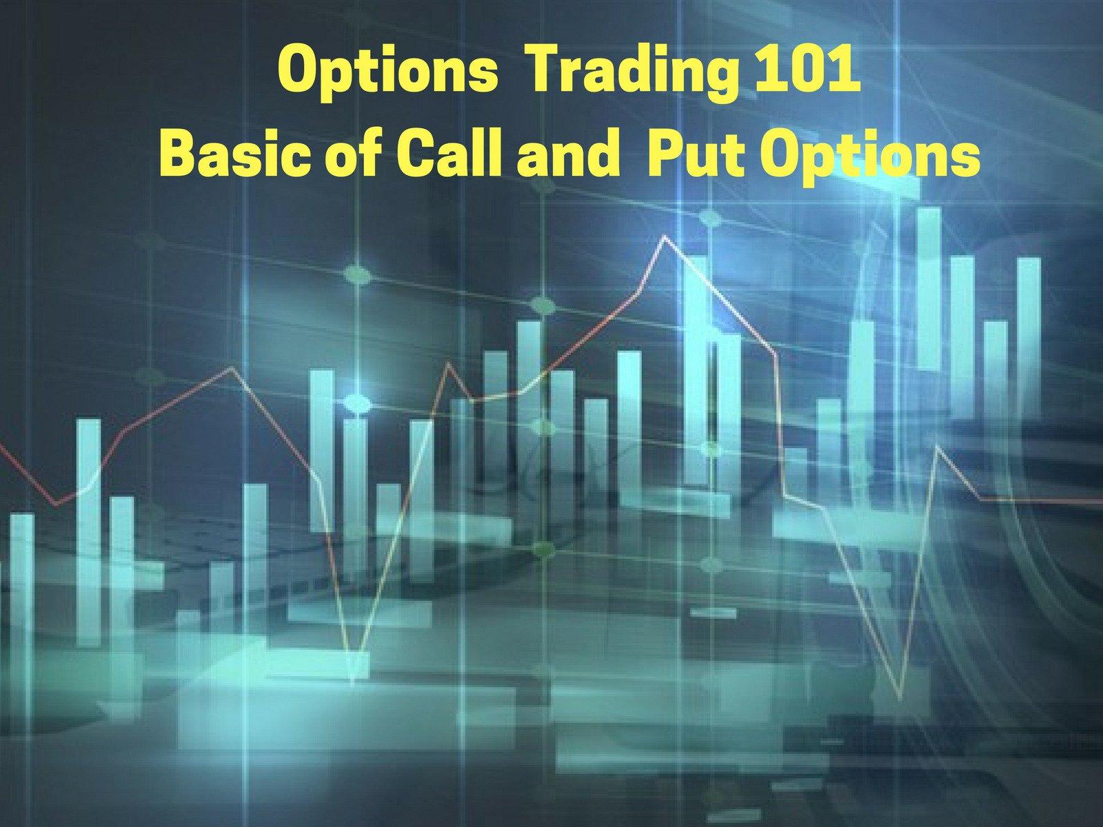 Options Trading 101 - Season 1