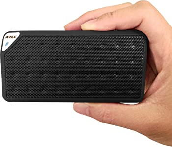 Adfilic Bluetooth Wireless Speaker