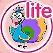 Ged�chtnis und Aufmerksamkeit Lite: 6 Spiele f�r die Entwicklung von Kindern zwischen 4 und 6 Jahren