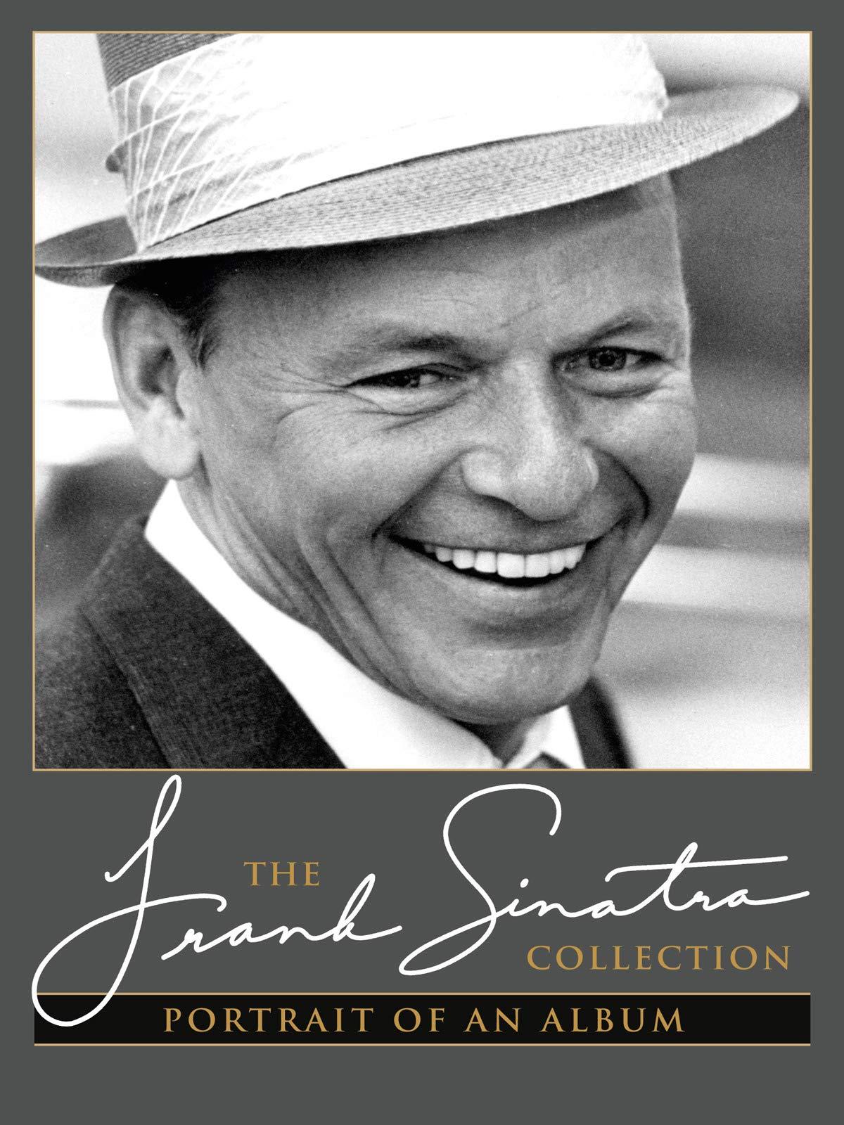 Frank Sinatra - Portrait Of An Album
