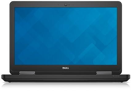 """Dell NB Latitude E5540 i5 15,6 W7Pro SV SM109LE554011GER Ordinateur portable 15,6"""" (39,62 cm) Intel Core i3 4010U 1,7 GHz 500 Go 4 Go Intel HD Graphics 4400 Windows 7 Pro Noir (Clavier QWERTZ)"""