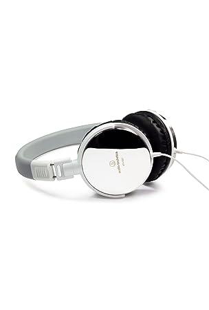 Audio Technica ATH-ES7WH Casque audio Blanc