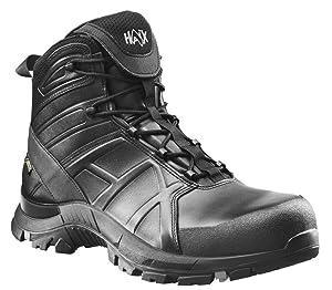 Haix Sicherheitsschuhe Black Eagle Safety 50 mid  Schuhe & HandtaschenÜberprüfung und weitere Informationen