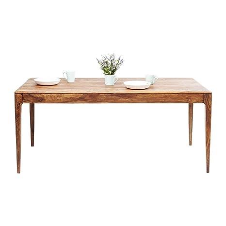 Table Brooklyn nature 175x90cm Kare Design