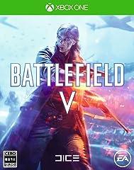 Battlefield V (バトルフィールドV) 【Amazon.co.jp限定】バトルフィールドVオリジナルトートバッグ 付 - XboxONE