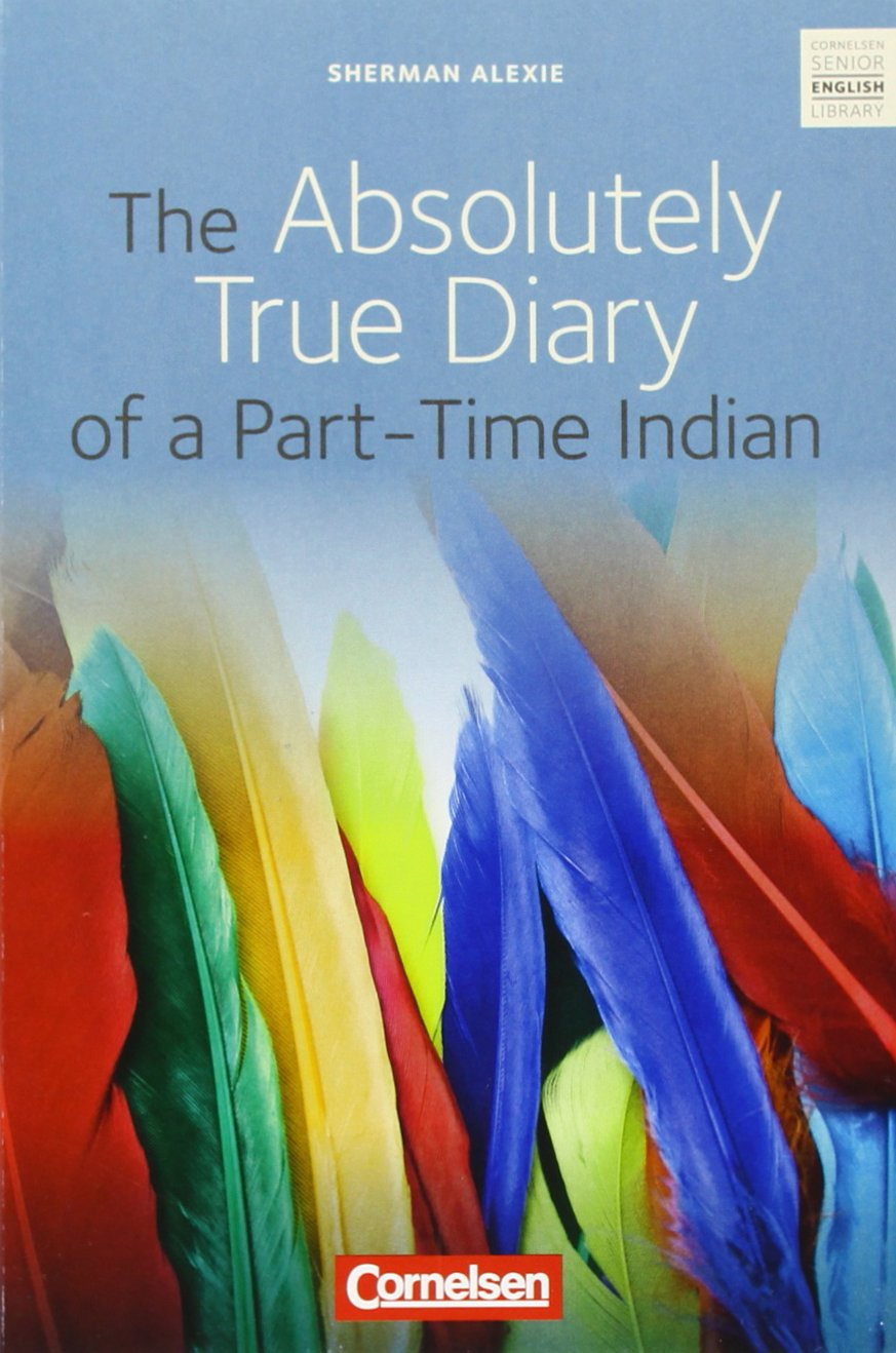 absolutely true diary of a part time indian essay questions This book, the absolutely true diary of a part time indian by sherman alexie, is about a boy called arnold spirit aka junior he is a native american that lives in.