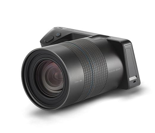 Lytro Lytro Illum Appareils Photo Numériques 4 Mpix Zoom Optique 8 x