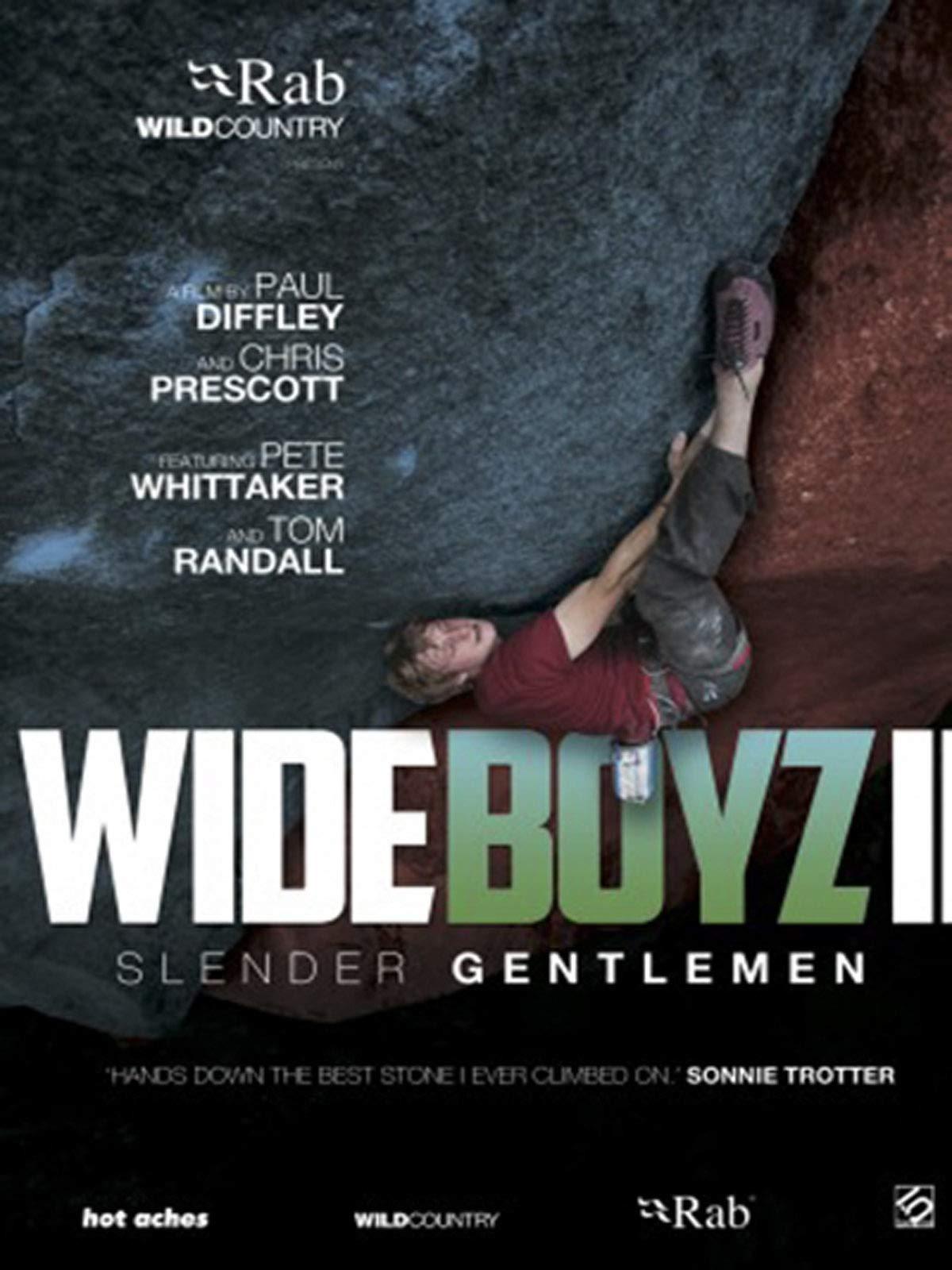 Wide Boyz II on Amazon Prime Video UK