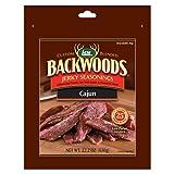 LEM Backwoods Cajun Seasoning with Cure Packet