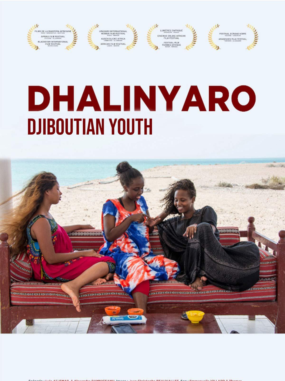 Dhalinyaro: Djiboutian youth