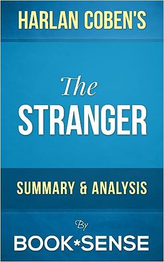 The Stranger: by Harlan Coben | Summary & Analysis written by Book*Sense