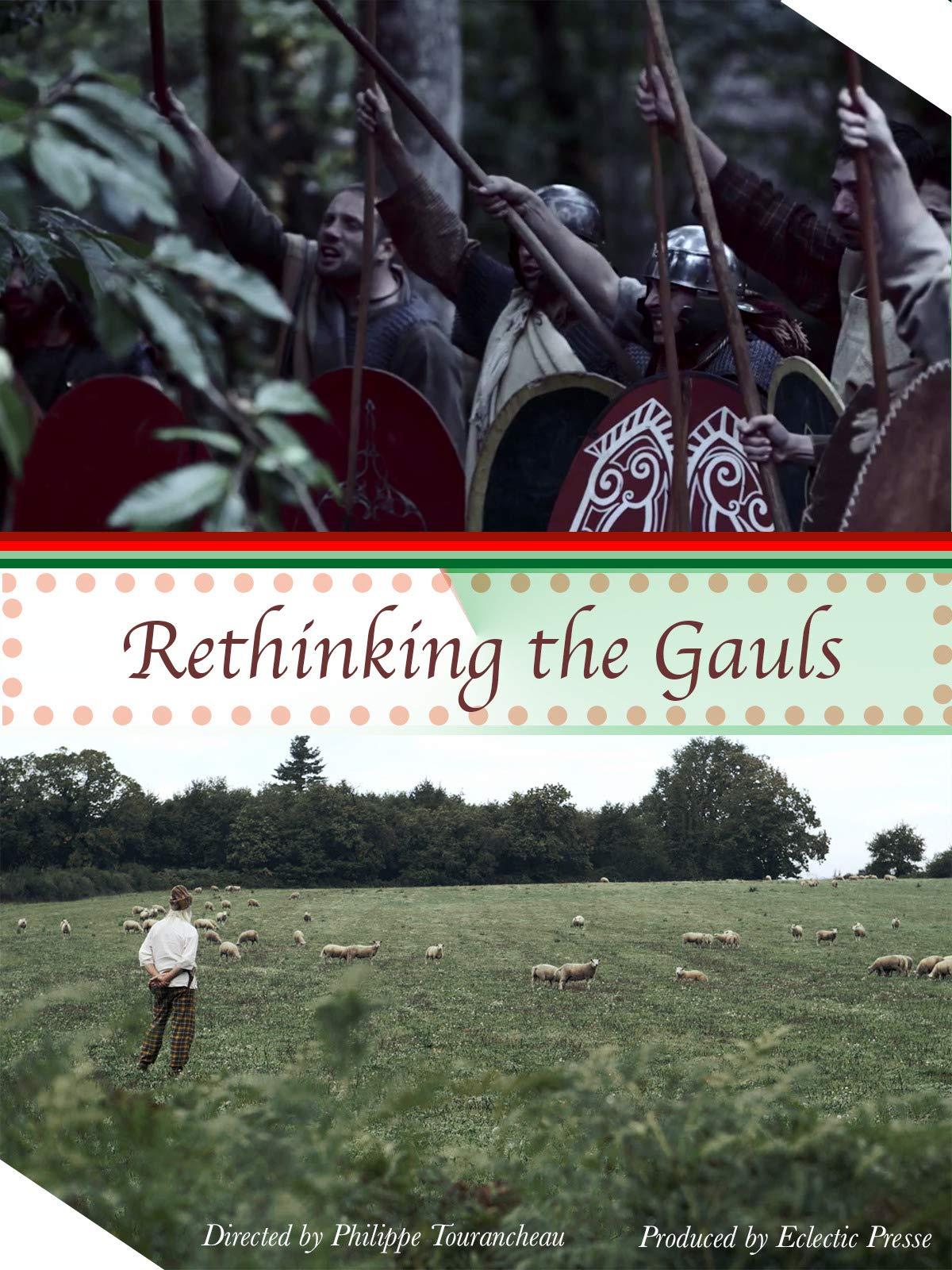 Rethinking the Gauls on Amazon Prime Instant Video UK