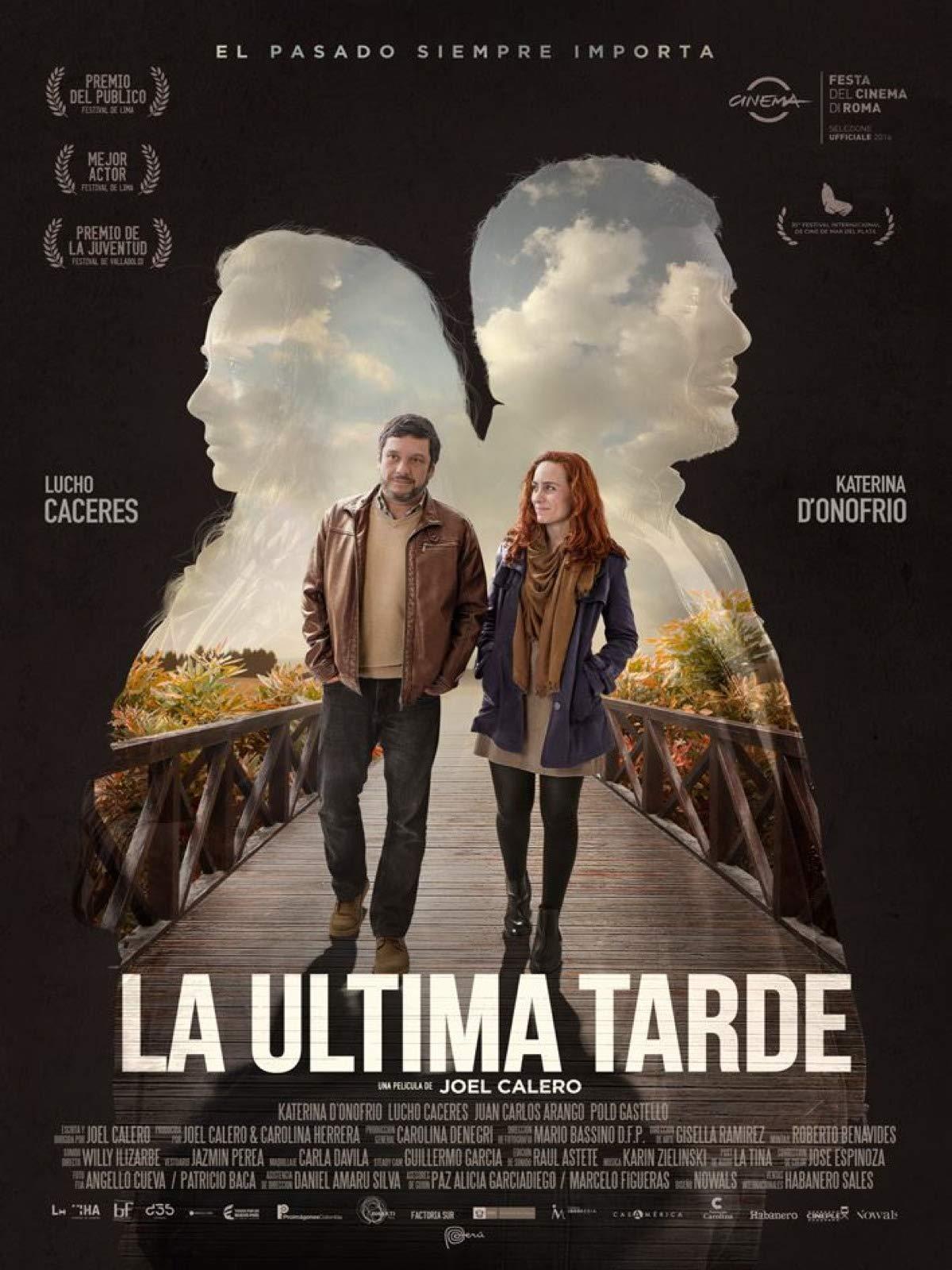 La ultima Tarde / One last afternoon