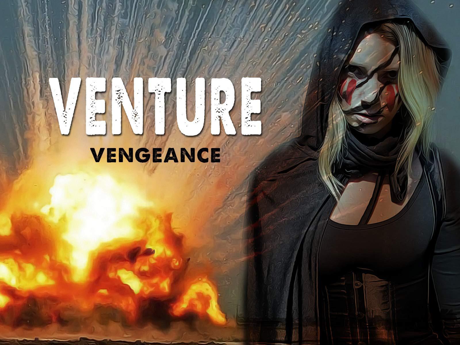Venture - Season 2