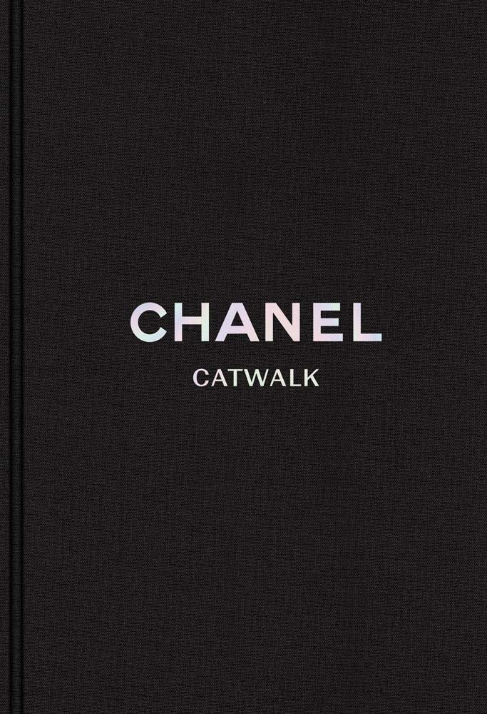 Chanel: The Complete Karl Lagerfeld Collections (Catwalk) ISBN-13 9780300218695