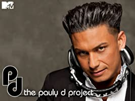 The Pauly D Project Season 1