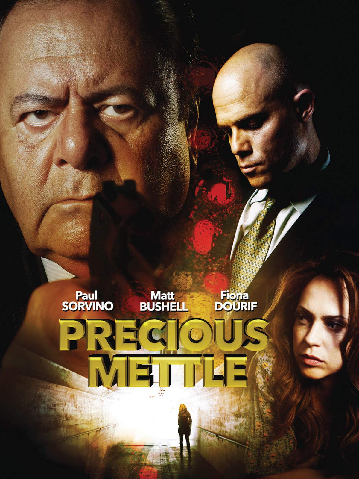Precious Mettle on Amazon Prime Video UK
