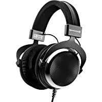 BeyerDynamic DT 880 Over-Ear 3.5mm Wired Headphones (Black)