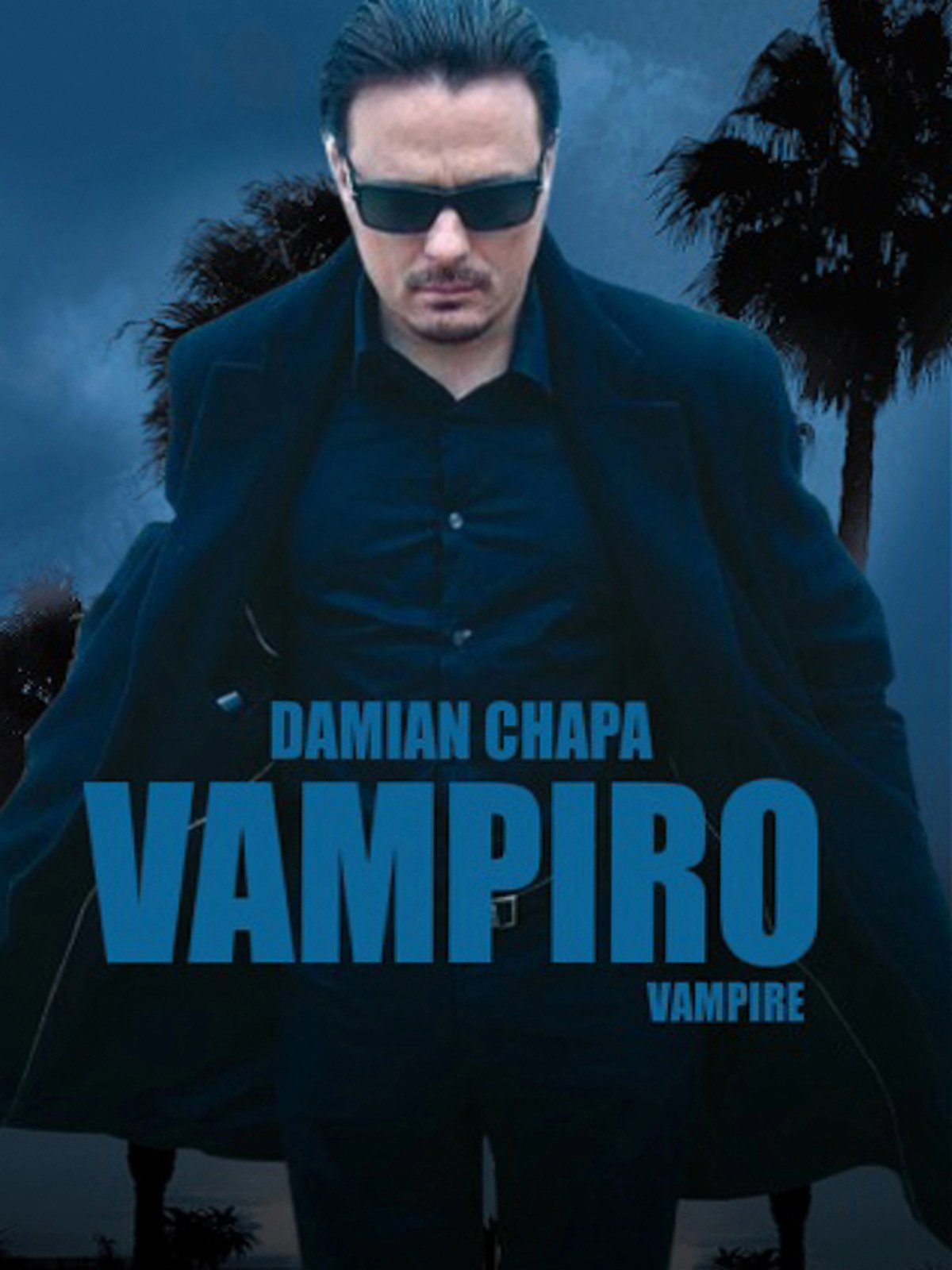 Vampiro on Amazon Prime Video UK