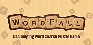 WordFall -The Most Addictive Words Search Puzzle Game is on Tour Now! by HI STUDIO LIMITED