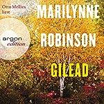 Gilead | Marilynne Robinson