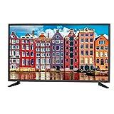 Sceptre X509BV-FSR Slim LED 1080p HDTV, 50
