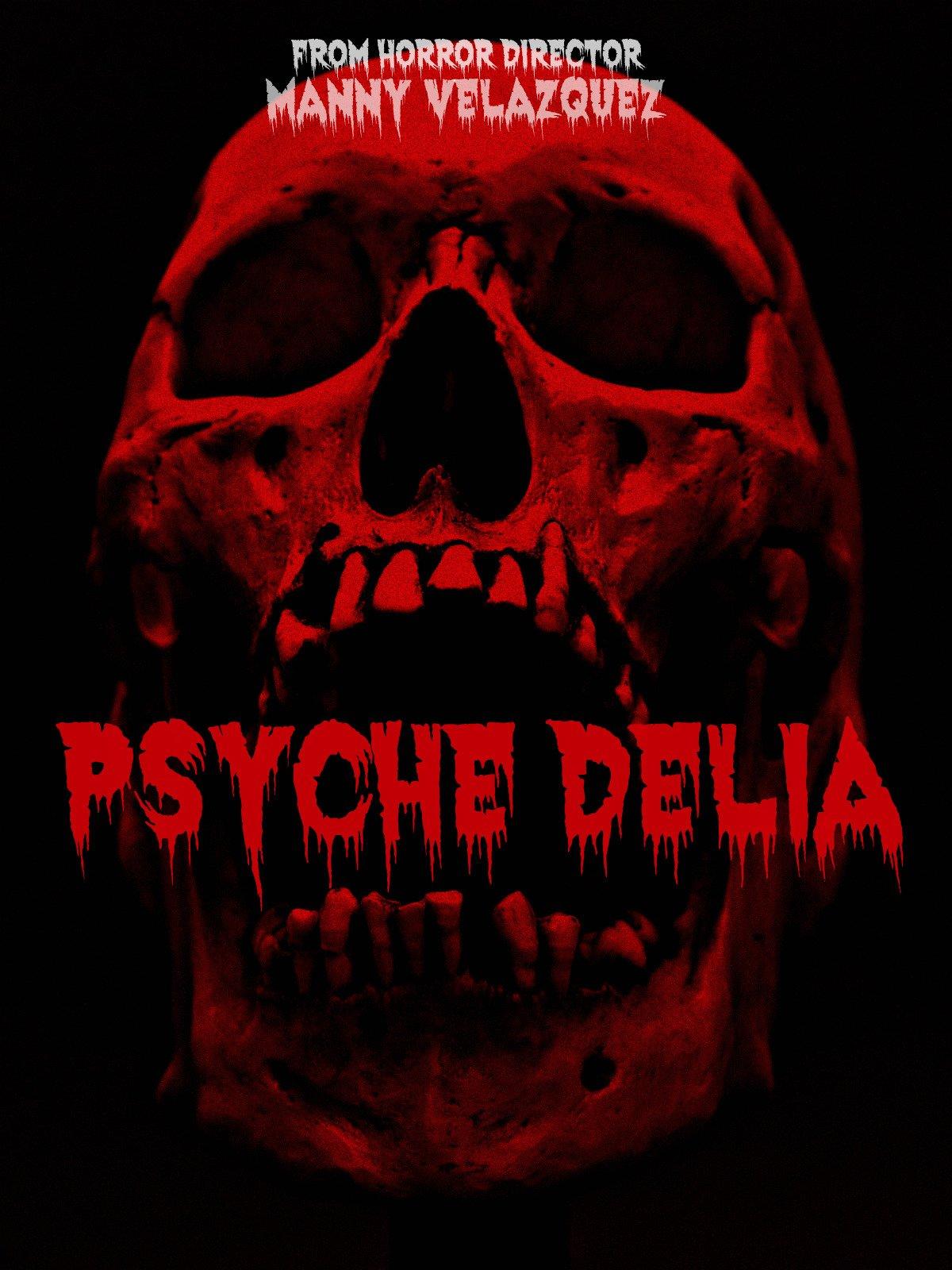 Psychedelia on Amazon Prime Instant Video UK