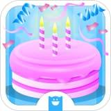 Cake Maker Kids - Cooking Game (Ads Free)