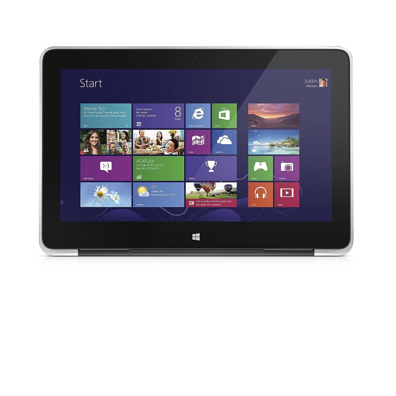 Dell XPS 11 XPS11 7693CFB Convertible Touchscreen Laptop Carbon