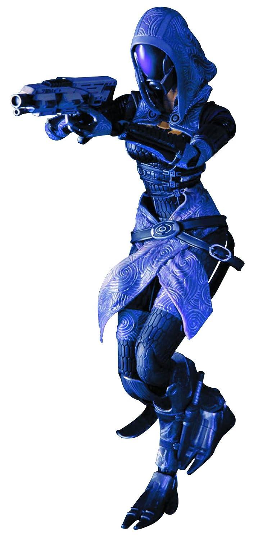 Mass Effect Figures Series 3 Square Enix Mass Effect 3