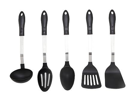 All Time Plastics Kitchen Tool Set, Set of 5