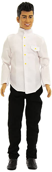 One Direction - Collector Doll - Zayne - Poupée Mannequin 30 cm