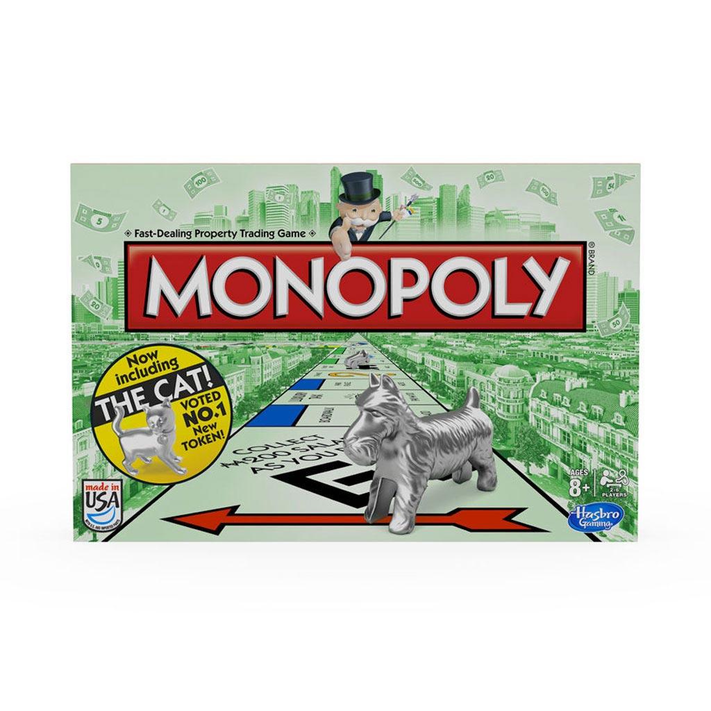 Monopoly - Home | Facebook