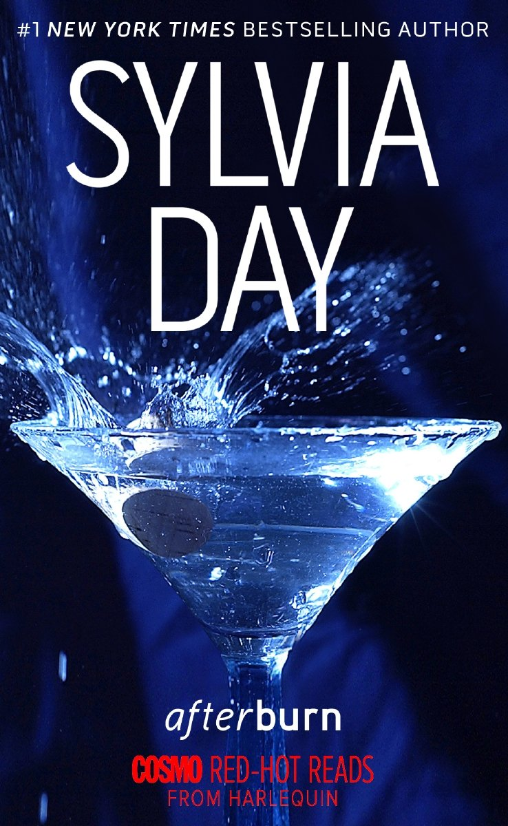 Afterburn (Afterburn & Aftershock Book 1)  - Sylvia Day