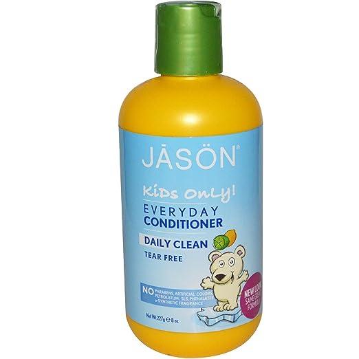 Отзывы Jason Kids Only!